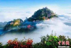 武当山景区发布旅游优惠政策 警察医务人