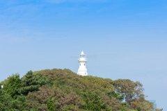 青岛海边这两座小岛都是旅游景点,一座