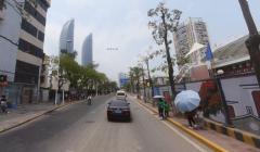 """中国""""最特别""""的城市,虽然不是省会,但级别比省会还高!"""